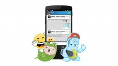 BBM gets stickers in limited beta