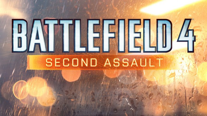 Battlefield 4 Second Assault header