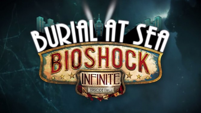 BioShock Infinite Burial at Sea – Episode 2 header