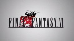 Final Fantasy VI out on Android and iOS