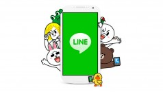 LINE messenger gains 2 million users after WhatsApp outage