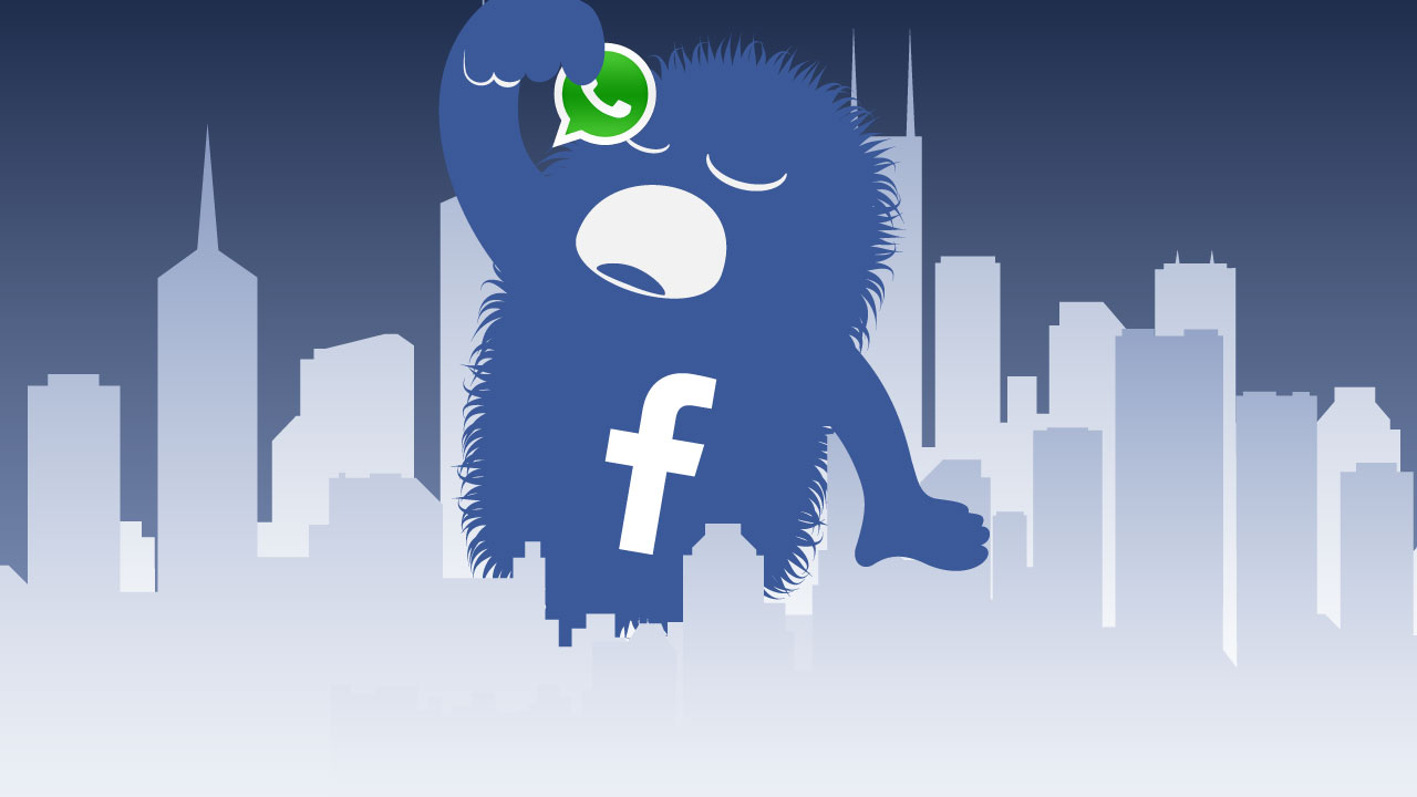5 reasons to leave WhatsApp now Facebook owns it… and 1 great reason to stay