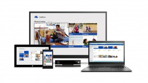 Microsoft OneDrive launches with storage bonuses