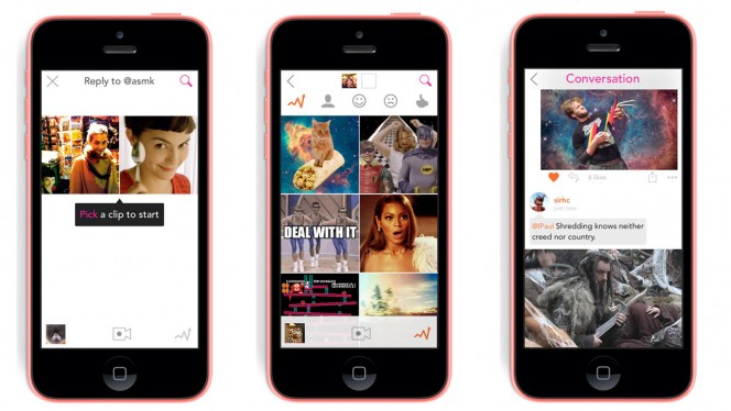 What is #Pop, and can it replace Vine, Instagram and Snapchat?