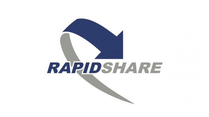 Rapidshare header