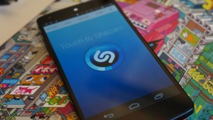 Shazam redesign focuses on TV and music, coming soon