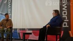 Apps World North America: Steve Wozniak talks app innovation