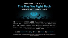 'The Day We Fight Back' unites the internet against mass surveillance (video)