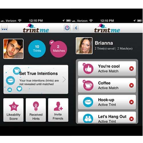 TrintMe App