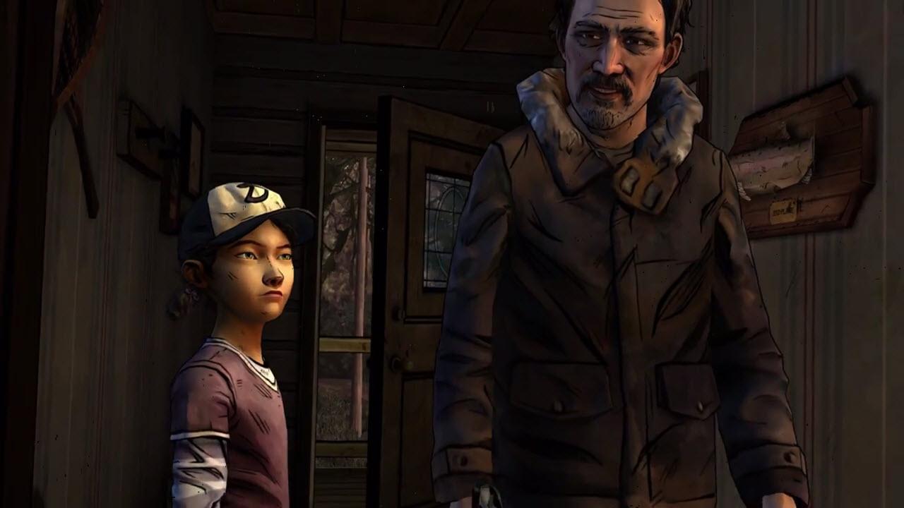 Walking Dead Season 2: Episode 2 drops Mar. 4