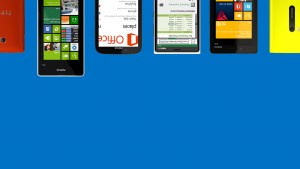 Windows Phone 8.1 developer preview now available