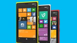 Leak: Windows Phone 8.1 will feature gesture keyboard
