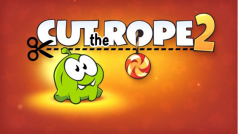 Cut The Rope 2: 6 tips and tricks