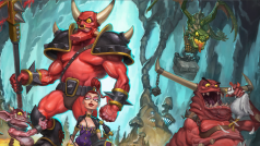 Is Dungeon Keeper designed to manipulate Google Play ratings?