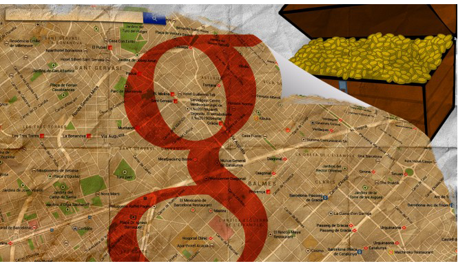 10 cool tricks for using Google Maps