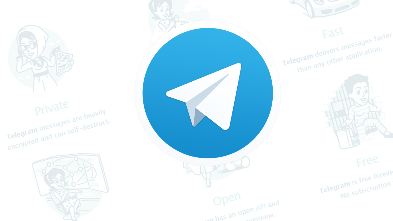 What is telegram and is it better than whatsapp stopboris Image collections