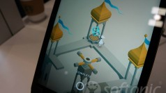 Monument Valley combines mind-bending puzzles with beautiful art