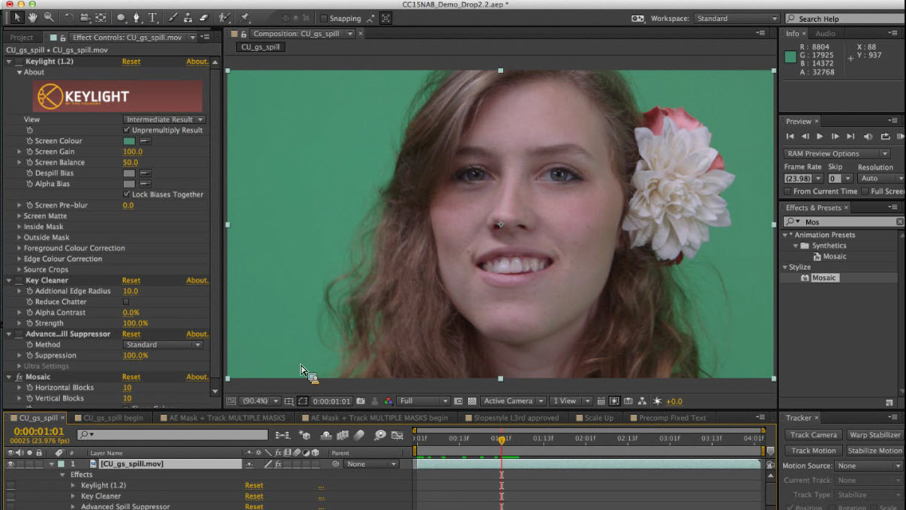Adobe updates Premiere Pro and After Effects with timesaving features