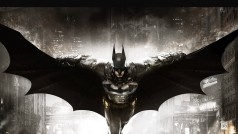 Batman: Arkham Knight announced for PC and next-gen consoles