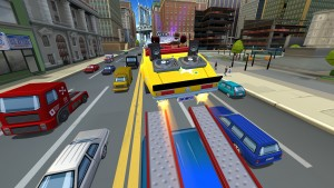 Crazy Taxi goes free to celebrate upcoming Crazy Taxi: City Rush game