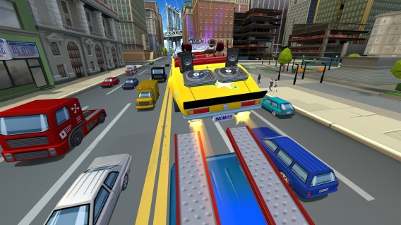 crazy taxi 3  softonic for windows