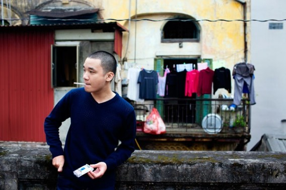 Dong Nguyen - via Rolling Stone