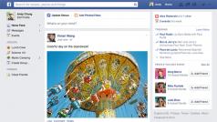 Facebook unveils new News Feed design