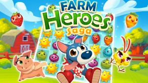 Farm Heroes Saga: 6 tips to level up