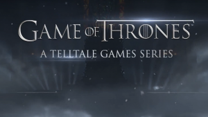 Telltale's Game of Thrones will not be a prequel