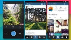 Instagram for Android update targets more devices