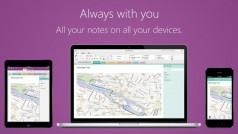 Microsoft OneNote for Mac released for free