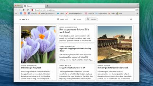 Opera 20 update for Mac and Windows focuses on design
