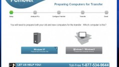 Free PCmover Express now available