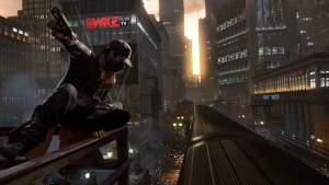 Watch Dogs set for May 27 release