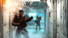 Check out a new Wolfenstein: The New Order video