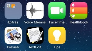 Leaked iOS 8 screenshots show new Healthbook app
