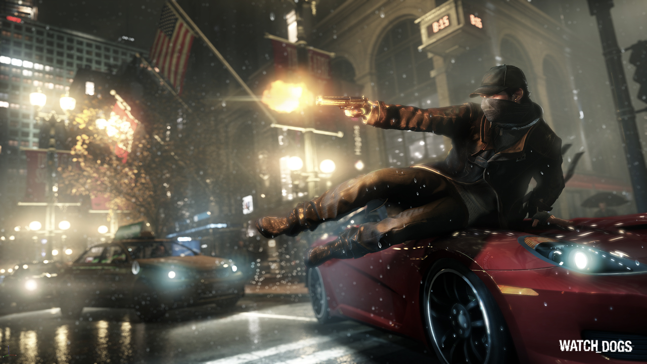 Watch Dogs recommended PC specs released