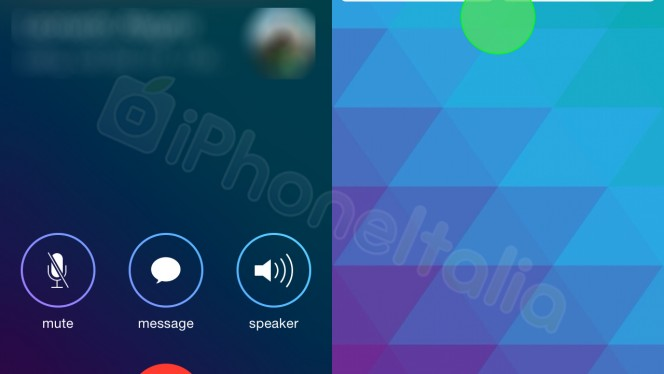 WhatsApp VOIP feature iOS – via iPhoneItalia