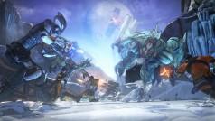 Rumor: Next Borderlands game takes place on Pandora's moon