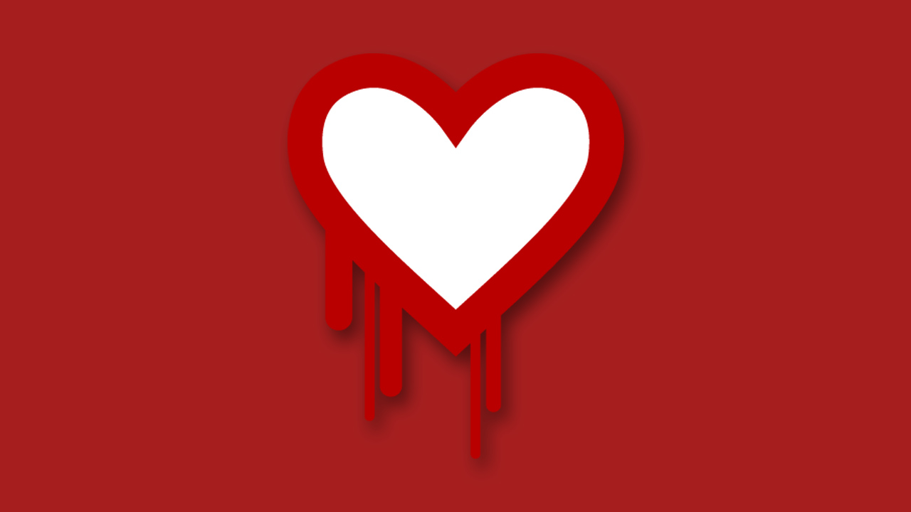 """""""Heartbleed"""" security bug leaves majority of the web vulnerable"""