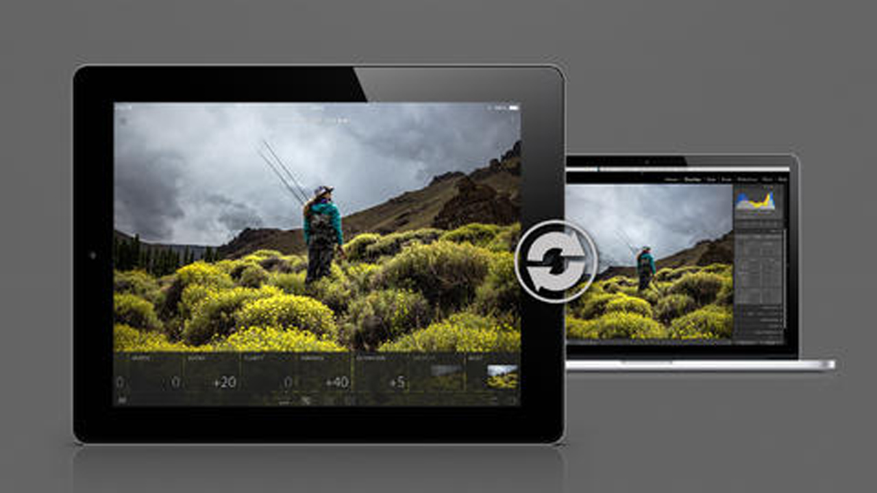 Adobe releases Lightroom for iPad, subscription required