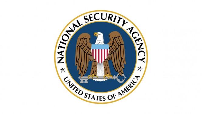 NSA white header