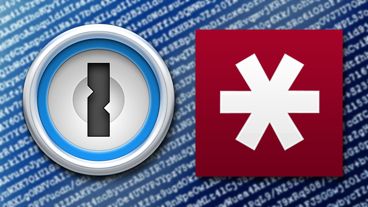 Why it's time to start using a password manager