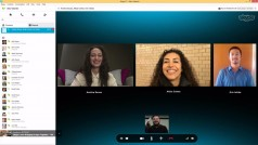 Skype group video calls are finally free