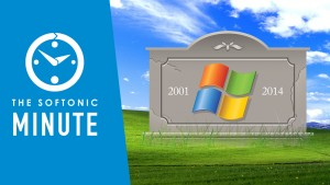 The Softonic Minute: Heartbleed, Twitter, Facebook and Windows XP