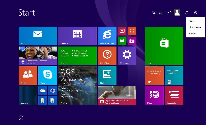 Windows 8.1 Update – a better balance
