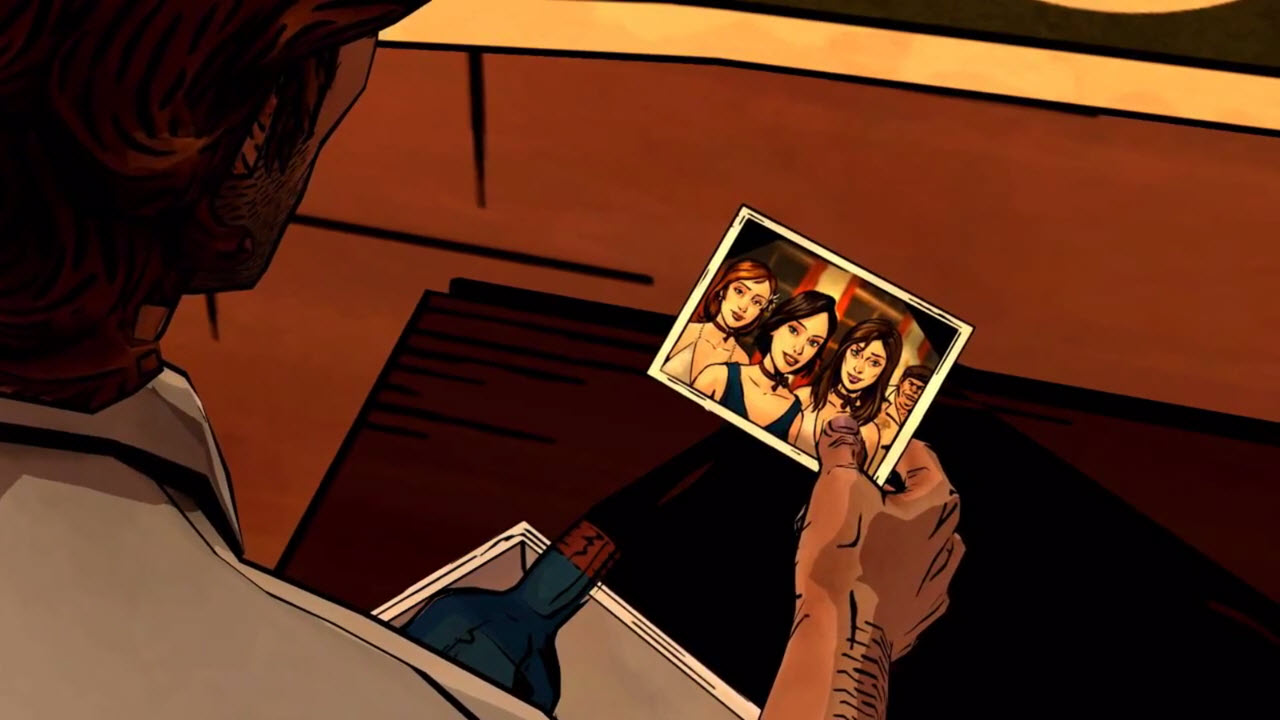 The Wolf Among Us Episode 3 trailer shows spoiler-filled action