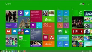 Future Windows apps will work across PC, tablet, phone, and Xbox