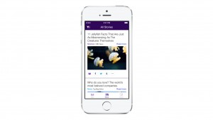 Yahoo! Mail for iOS adds news, weather, and more
