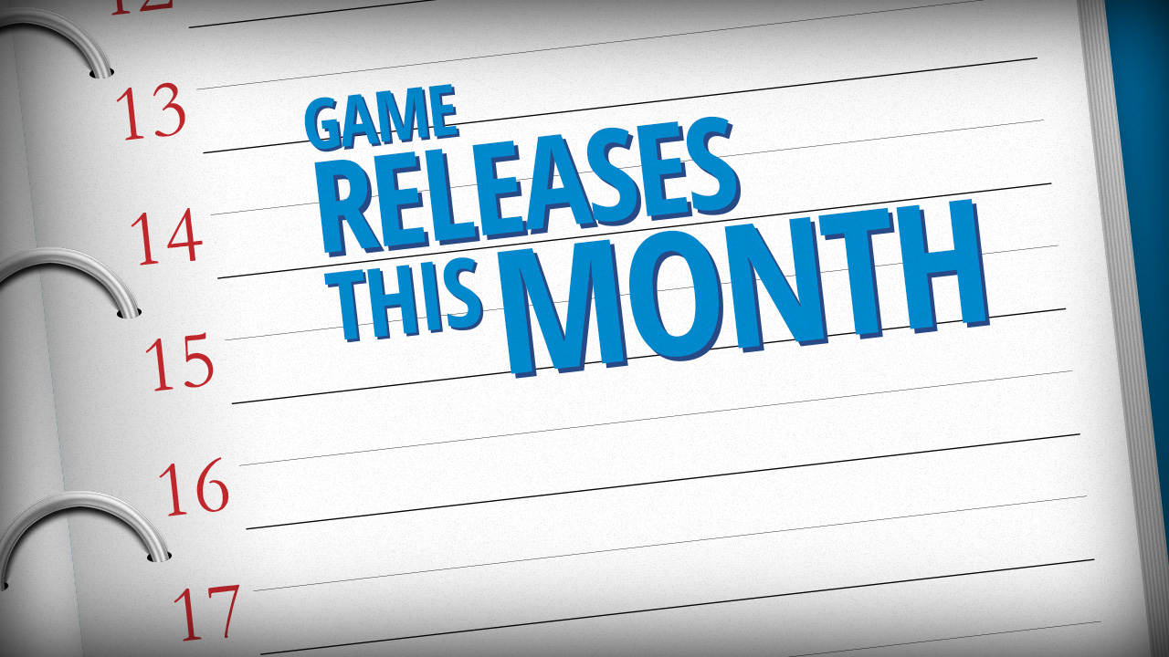 April Releases: The Elder Scrolls Online is finally out